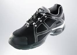 Uvex Safety Shoes Size Chart Personal Protective Equipment With A New Dimension In Wearer
