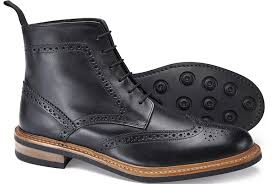 invest in good quality leather like the prestige country boot from samuel windsor