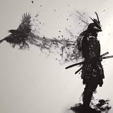 Oct 21, 2020 · due to its lively nature, animated wallpaper is sometimes also referred to as live wallpaper. Steam Workshop Epic Samurai With Crow 4k Wallpaper