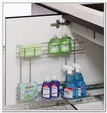 under sink storage australia best ideas