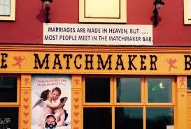 mr willie daly irish matchmaker