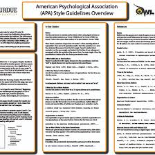 what is apa style format letter and corner at essay all resume   purdue owl and apa style essay