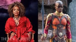 Costume Designer The Costume Designer For Black Panther And Spike Lee Explains Her Creative Process