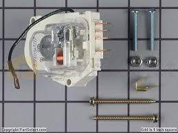 whirlpool w10822278 defrost timer partselect 11723171 3 s whirlpool w10822278 defrost timer