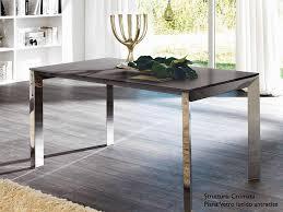 Tavoli Da Pranzo In Legno Design : Tavolo da pranzo di design triseb