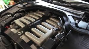 Mercedes Benz S600 W140 S 600 V12 V 12 Cylinder Big Body Saloon ...