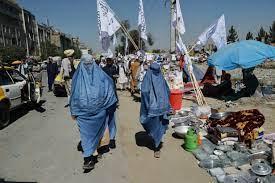 طالبان والمهمة الصعبة لإنقاذ الاقتصاد الأفغاني
