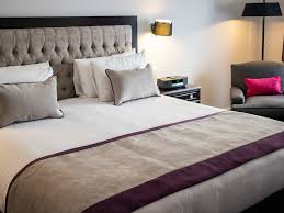 superior room 1 king size bed or 2 single size beds adaptable and garden or city views