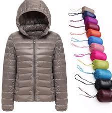 top 10 most popular new <b>autumn winter warm</b> women coat down ...