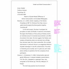 Term Paper Example Apa Floss Papers