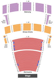 Chrysler Hall Tickets With No Fees At Ticket Club