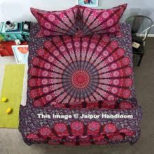 california king duvet covers magical night mandala bedding set with king duvet cover bed cover and