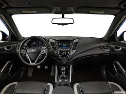 hyundai veloster 2015 interior. Exellent 2015 2015 Hyundai Veloster Turbo Centered Wide Dash Shot Inside Interior
