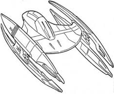 Lego Star Wars Ships Coloring Pages Coloringmecom