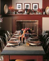 81 cool fall table decorating ideas