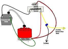 wiring diagram for hei distributor the wiring diagram chevy hei distributor wiring diagram nilza wiring diagram