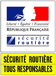 Resultado de imagen de sécurité routière