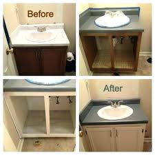 can you paint bathroom countertops can you paint bathroom how to paint bathroom look like granite