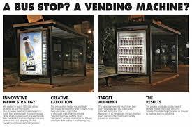 Outdoor Vending Machines Stunning Yotvata VENDING MACHINE REFRIGERATOR Outdoor Advert By YR Tel Aviv