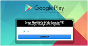 google play gift card codes unused new google play gift card free code generator android ios