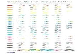 Eye Catching Wilton Candy Melts Color Chart Wilton Fondant