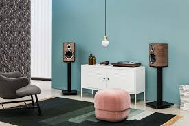 the 2 way sonus faber sonetto i bookshelf loudspeakers reviewed by audio video