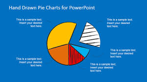 Hand Drawn Pie Chart Hand Drawn Pie Chart Toolkit For Powerpoint