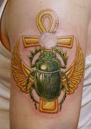 тату скарабей от фресок к татуировкам и эскизам