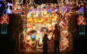 Christmas Light Displays In Southeast Michigan 11 Christmas Light Displays To See In Metro Detroit Novi
