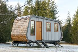 Diy travel trailer Cargo Trailer Wagon Caravan Handmade For Sale Trailer Tiny Home Savage Camper 15 Of The Coolest Handmade Rvs You Can Actually Buy Campanda Magazine