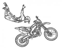 Small Picture bike coloring pages