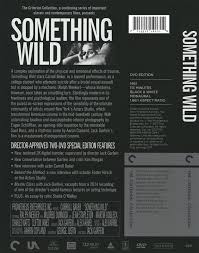 dvd something wild the criterion collection usa images