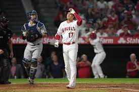 Shohei Ohtani does the impossible yet ...