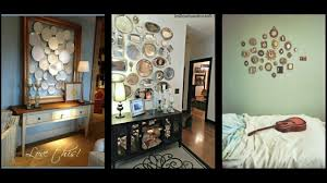 Diy Wall Decor Creative Room Decorating Ideas Diy Wall Decor Youtube