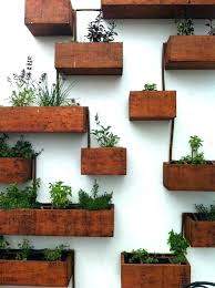 indoor herb garden lights wall ideas with grow
