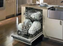 Giá máy rửa bát Bosch bao nhiêu tiền?