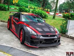 nissan sport car singapore