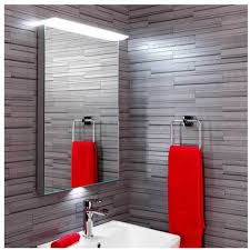 bathroom mirrors with lighting. Illuminated Bathroom Mirrors - Mains Powered With Lighting B