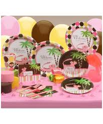 Leopard Print Party Decorations Jungle Party Supplies Canada Party Supplies