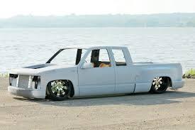 1994 Chevrolet Silverado - Korrupted