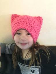 Pussyhat Project Pattern Stunning Cat Beanie Hats Zoom Adult Pink Pussy Hat Project Adult Pink Cat Ear
