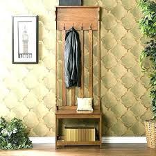 Building A Coat Rack Bench Hallway Coat Rack Coat Rack With Bench And Storage Coat Rack Benches 61