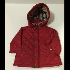 10% off Burberry Other - 🎉Sold!🎉Burberry Baby Quilted Coat w ... & M_549ee798665aa03641130c3f Adamdwight.com