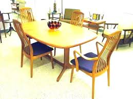 teak dining room table and chairs.  And Teak Dining Room Table Cleaning Furniture Intended Teak Dining Room Table And Chairs Y