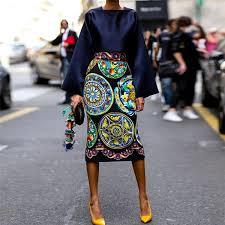 2019 <b>GuyuEra</b> New <b>African</b> Dress For Women <b>European And</b> ...