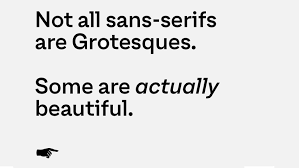 Eye Chart Typeface Oli Grotesk Is A Modern Typeface Used To Write Traditional