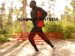The Essentials of Health  – Revisited