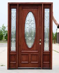 Wood Door The Finest Materials JELD WEN Custom Wood Exterior Doors - Custom wood exterior doors