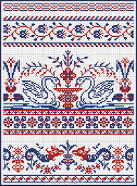 Free Cross Stitch Pattern Maker Fascinating Free Easy Cross Pattern Maker PCStitch Charts Free Historic Old