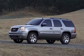 2007-14 GMC Yukon/Denali   Consumer Guide Auto